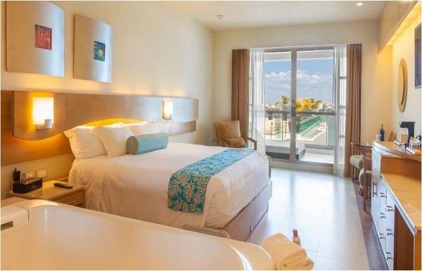 Deluxe Resort View