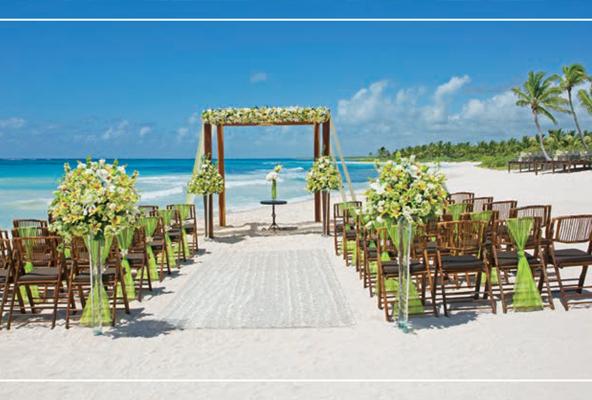 Beach Ceremonies
