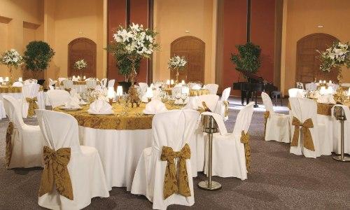 Santo Domingo Ballroom