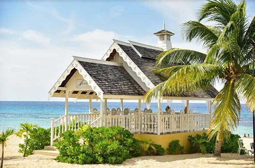 Beach Chapel