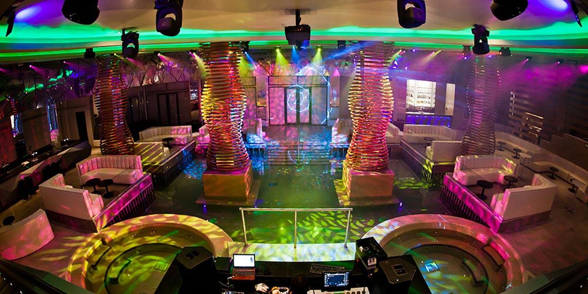 Club Heaven Terrace