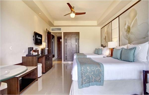 Diamond Club™ Luxury Room