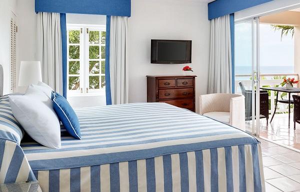 Deluxe Ocean Verandah Suite