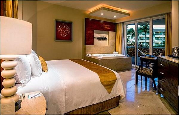 Superior Deluxe Resort View