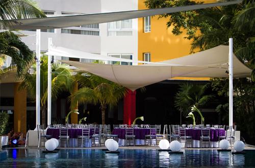 El Patio Terrace