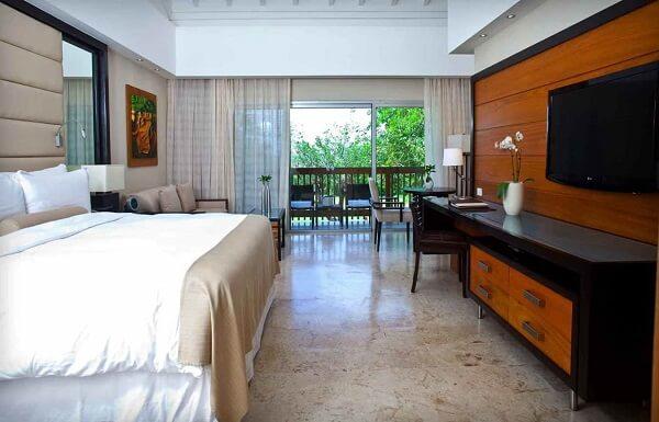 Elite Room with Balcony