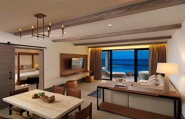Estancia Suite One Bedroom