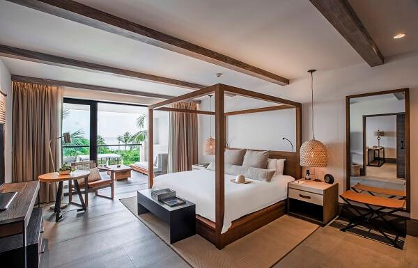 Estancia Suite Tropical View