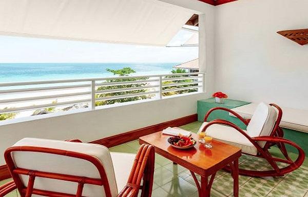 Great House Ocean Suite