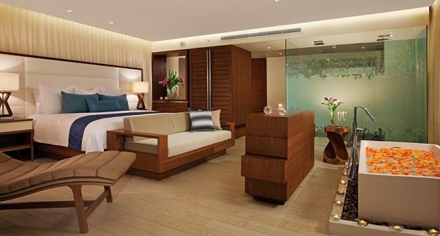 Honeymoon Suite Ocean View