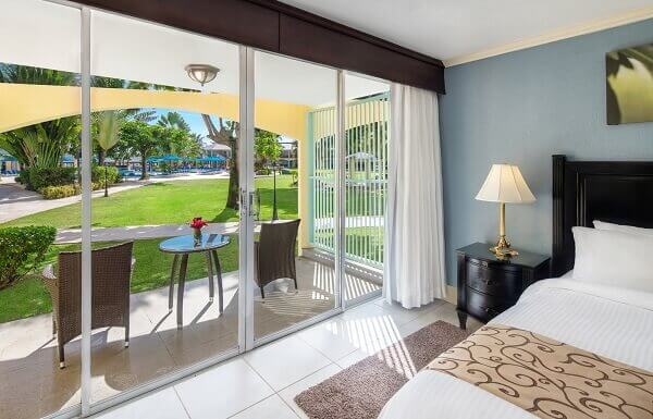 WATER VIEW GUEST ROOM