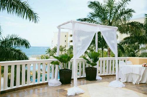 Oceanview Lobby Terrace