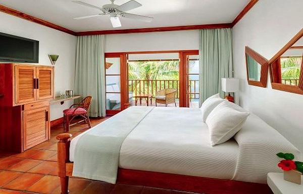 Ocean Verandah Suite