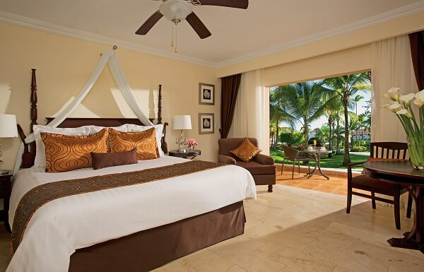 Preferred Club Deluxe Tropical View