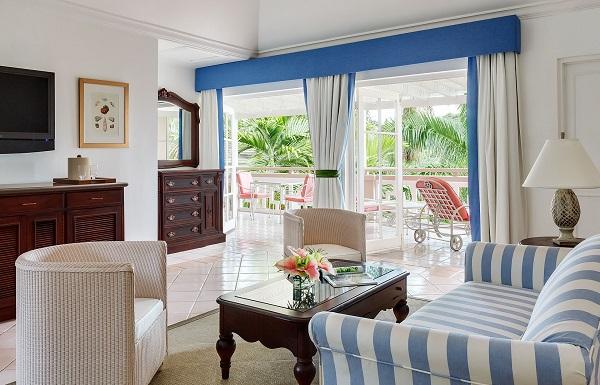 Prime Ministers Penthouse Suite