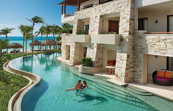 Preferred Club Junior Suite Swim Out