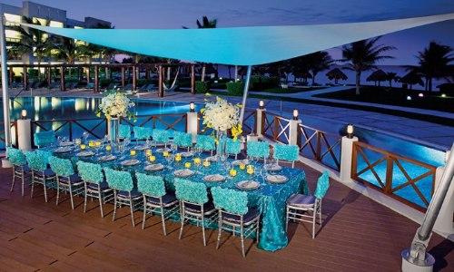 Oceana/Seaside Restaurant