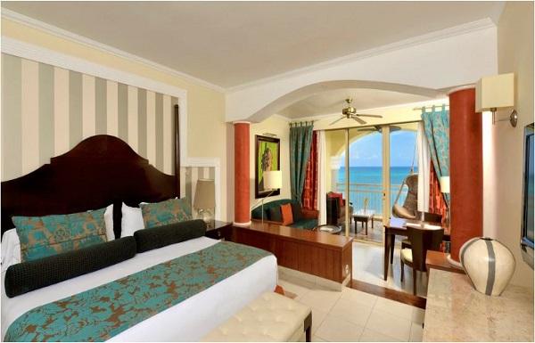 Suite Ocean Front Star Prestige