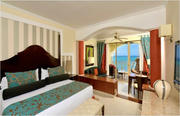 Suite Sea View Superior`