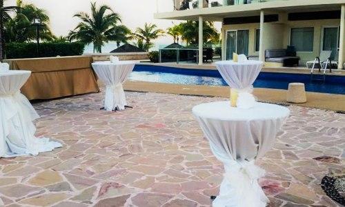 Zocalo - Cocktail Terrace