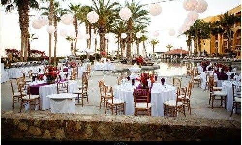 Oceana Pool Terrace